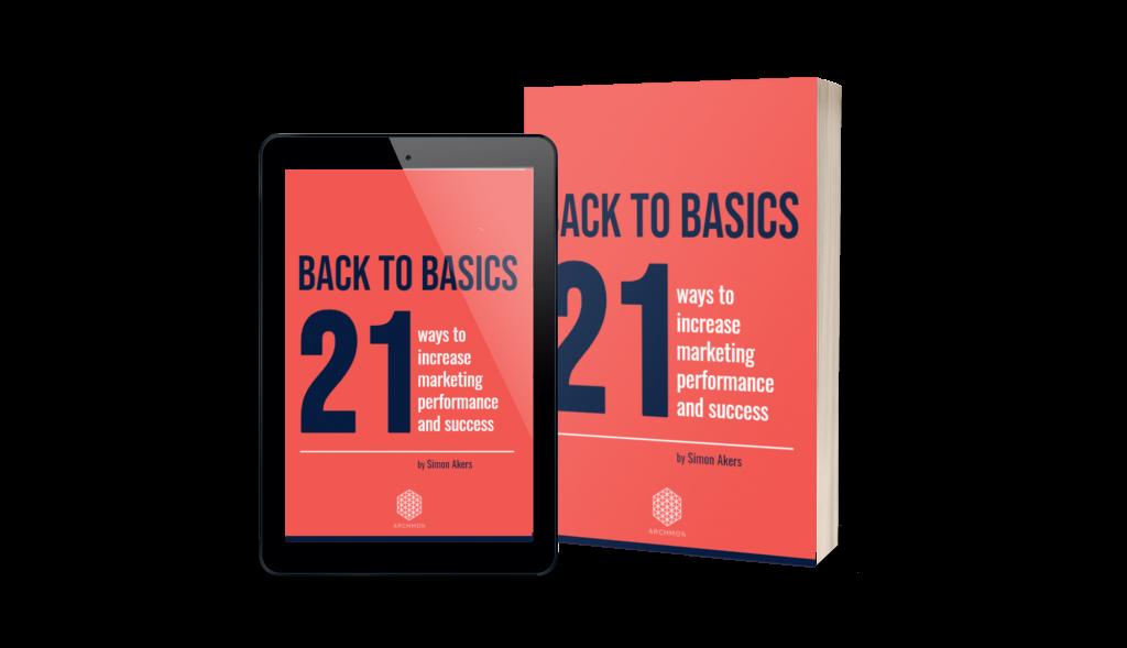 Back To Basics 21 Cover